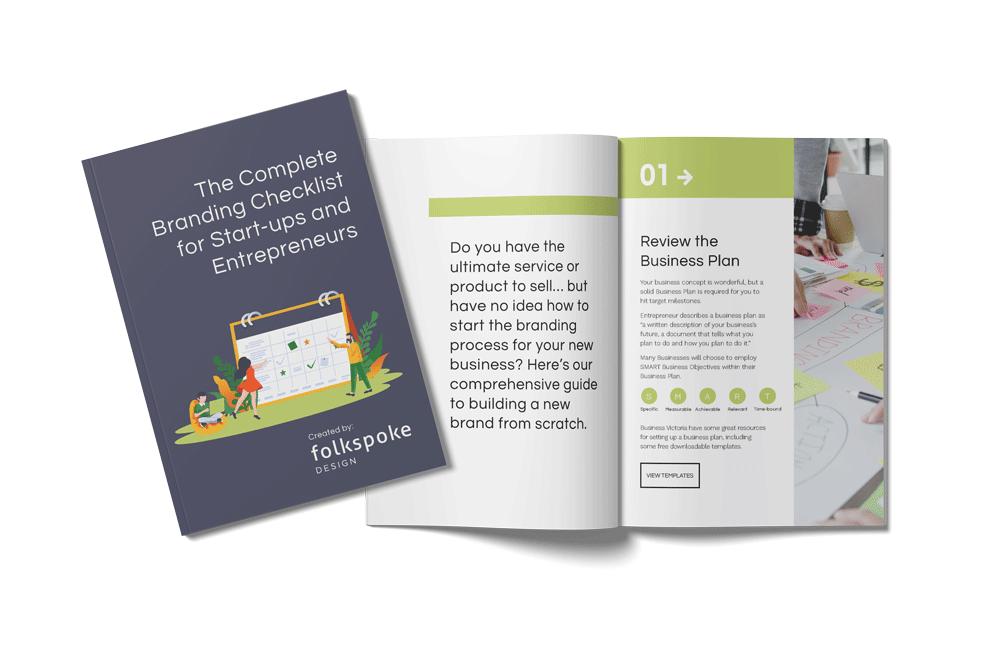 Branding Checklist Guide