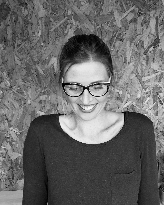 Kathryn Donaldson - graphic design and web design